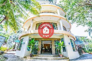 OYO 1111 スーアン パーム ガーデン ビュー OYO 442 Suan Palm Garden View