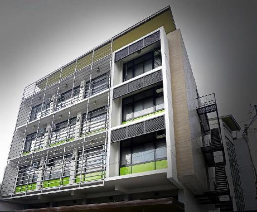Monchere Dormitory