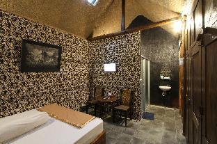 Homestay Tembi - Standard Room with AC 1 Yogyakarta