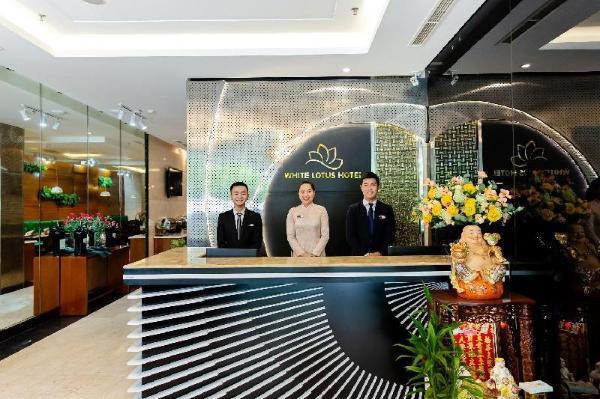 White Lotus Hotel Ho Chi Minh City