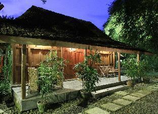 Homestay Tembi - Family Room with AC 1 Yogyakarta