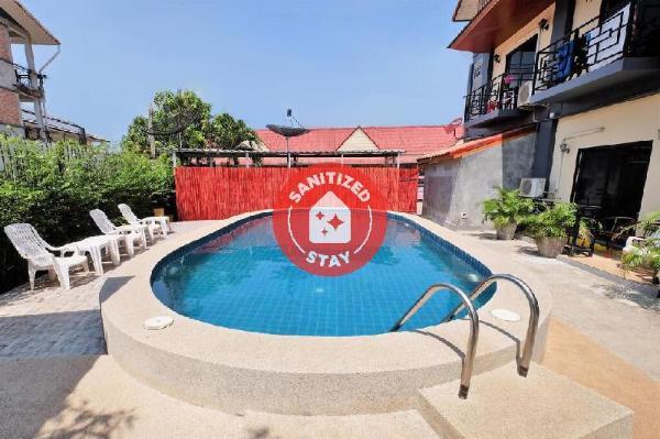 OYO 609 Lanta Dream House Apartment Koh Lanta