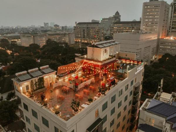Takes Hotel Jakarta, a PHM Collection Jakarta