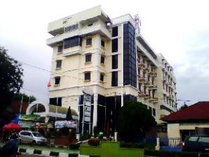 โฮเต็ล บูมิ อะชิ บังกา (Hotel Bumi Asih Bangka)