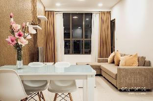 %name Iris Eternity Apartments Ho Chi Minh City
