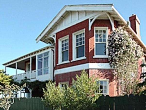 Glendinning House Dunedin