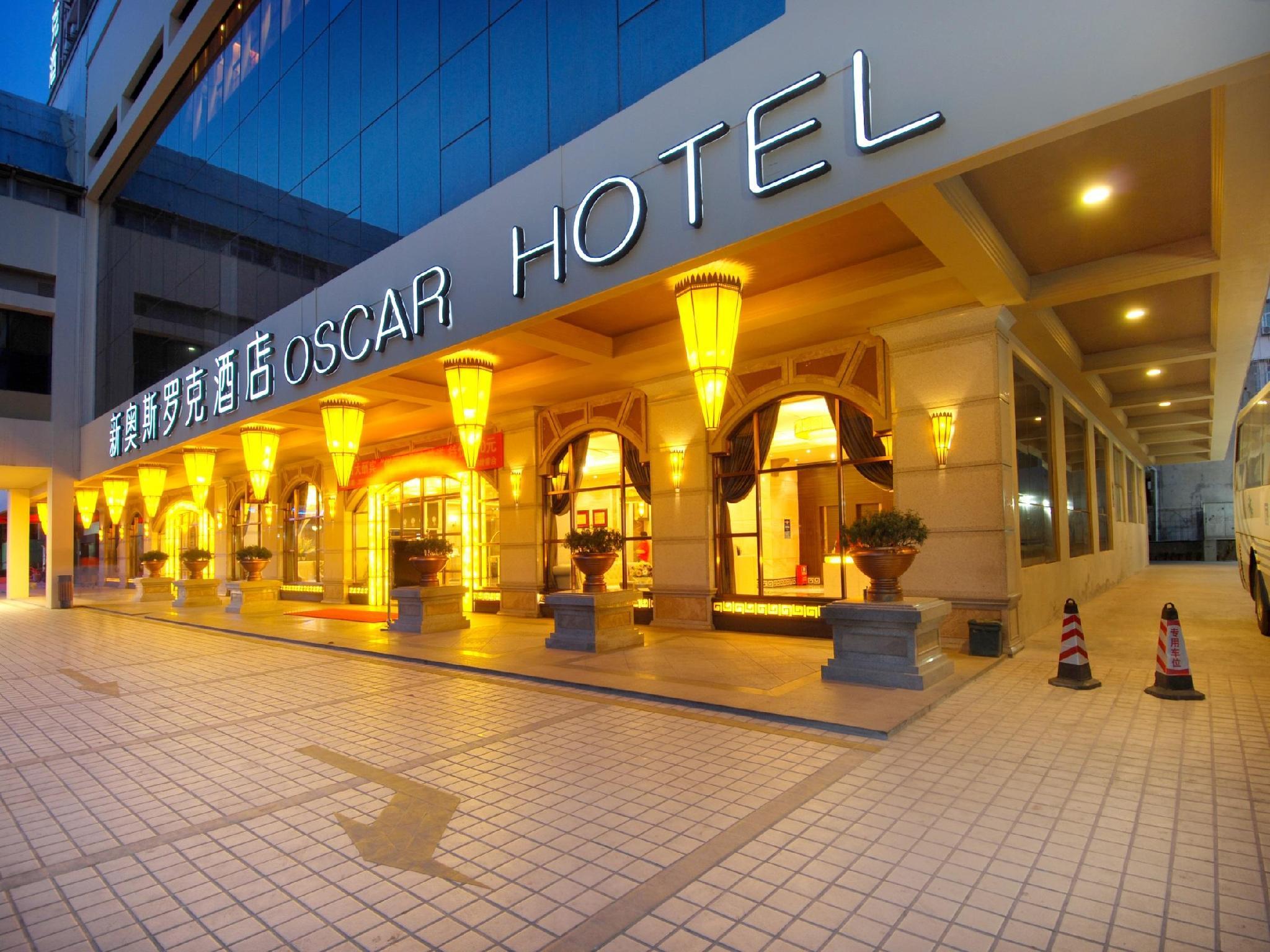Price Oscar Hotel
