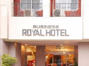 บิสซิเนส รอยัล โฮเต็ล นางาซากิ (Business Royal Hotel Nagasaki)