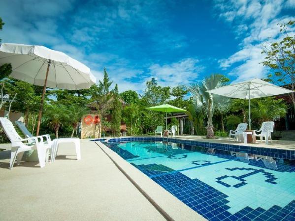 Baan Chokdee Pai Resort Pai