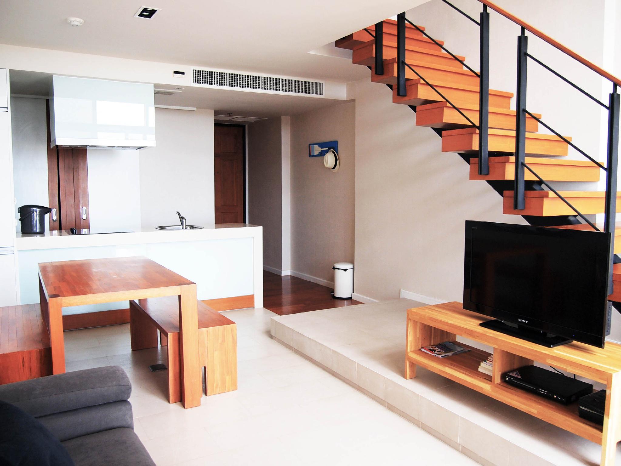 Boat House Condominium