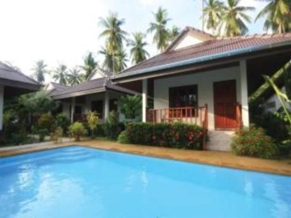 Orange Village Krabi