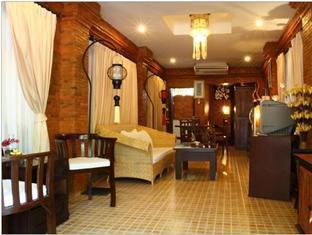Wiangjintra Lanna Living Hotel