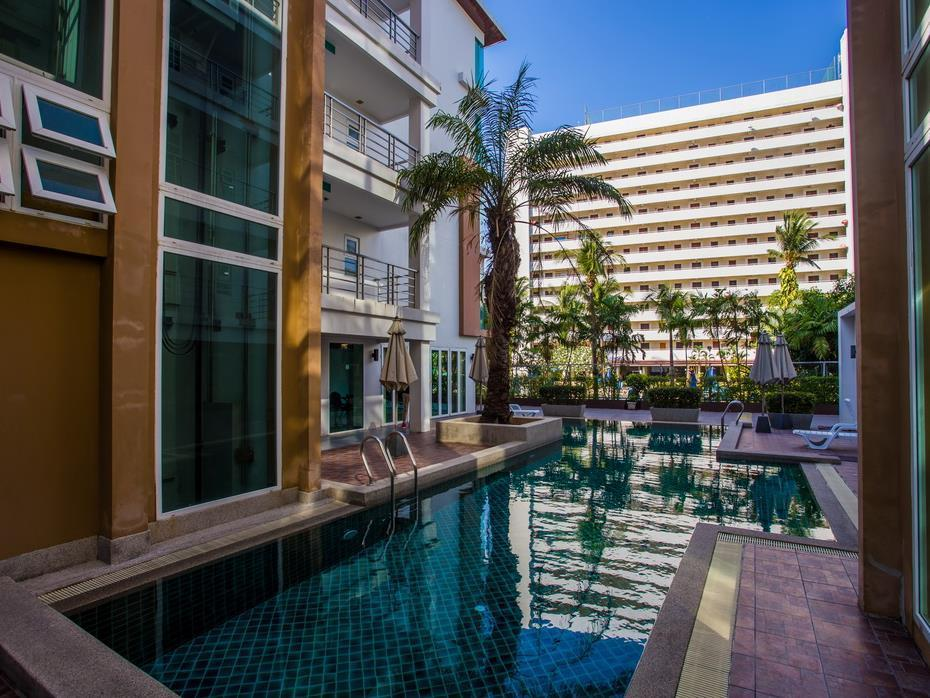Haven Serviced Apartments