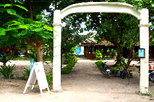 picture 3 of The Sharks Tail Dive Resort