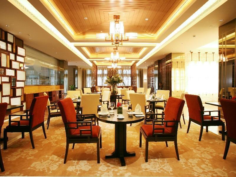 Review Xinchang GreenTown Landison Hotel