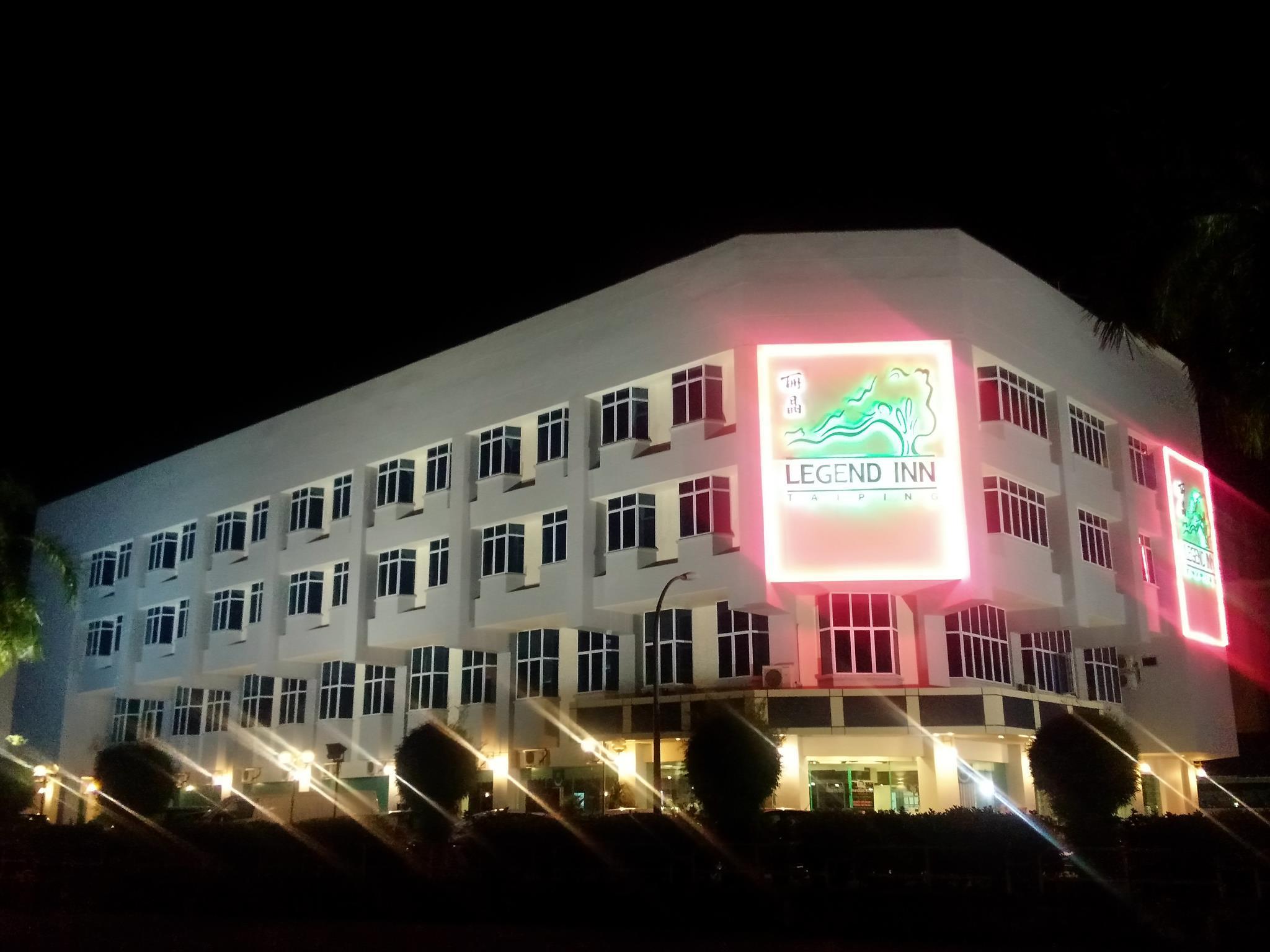 Legend Inn Taiping