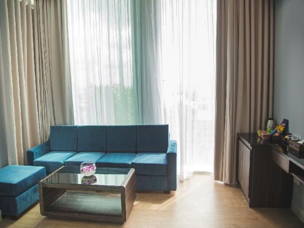 Mai Villa Group Su Van Hanh Suite VIP 1 Ho Chi Minh City