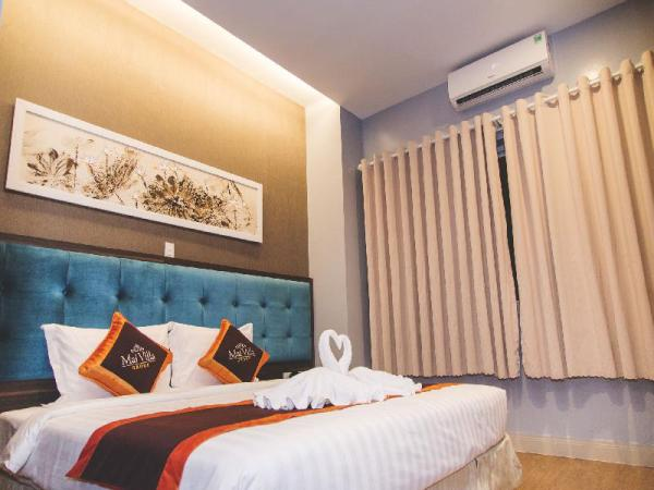 Mai Villa Group Su Van Hanh Suite VIP 4 Ho Chi Minh City