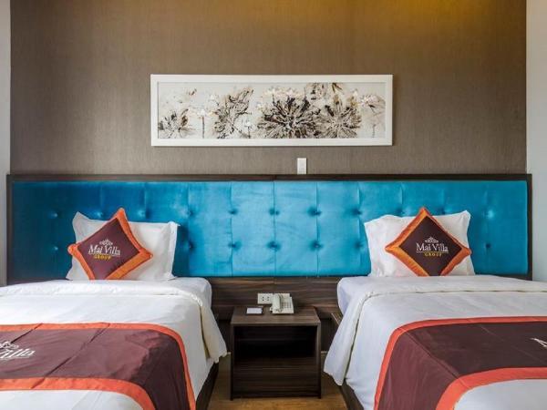 Mai Villa Group Su Van Hanh Premium Twin 3 Ho Chi Minh City