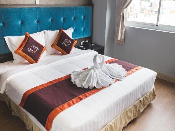 Mai Villa Group Su Van Hanh Deluxe Double 1 Ho Chi Minh City