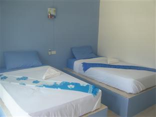 ザブルーパロットビーチ リゾート The Blue Parrot Beach Resort