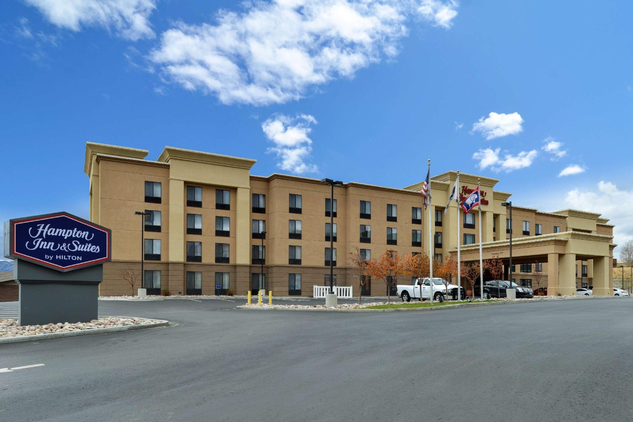 Hampton Inn And Suites Casper
