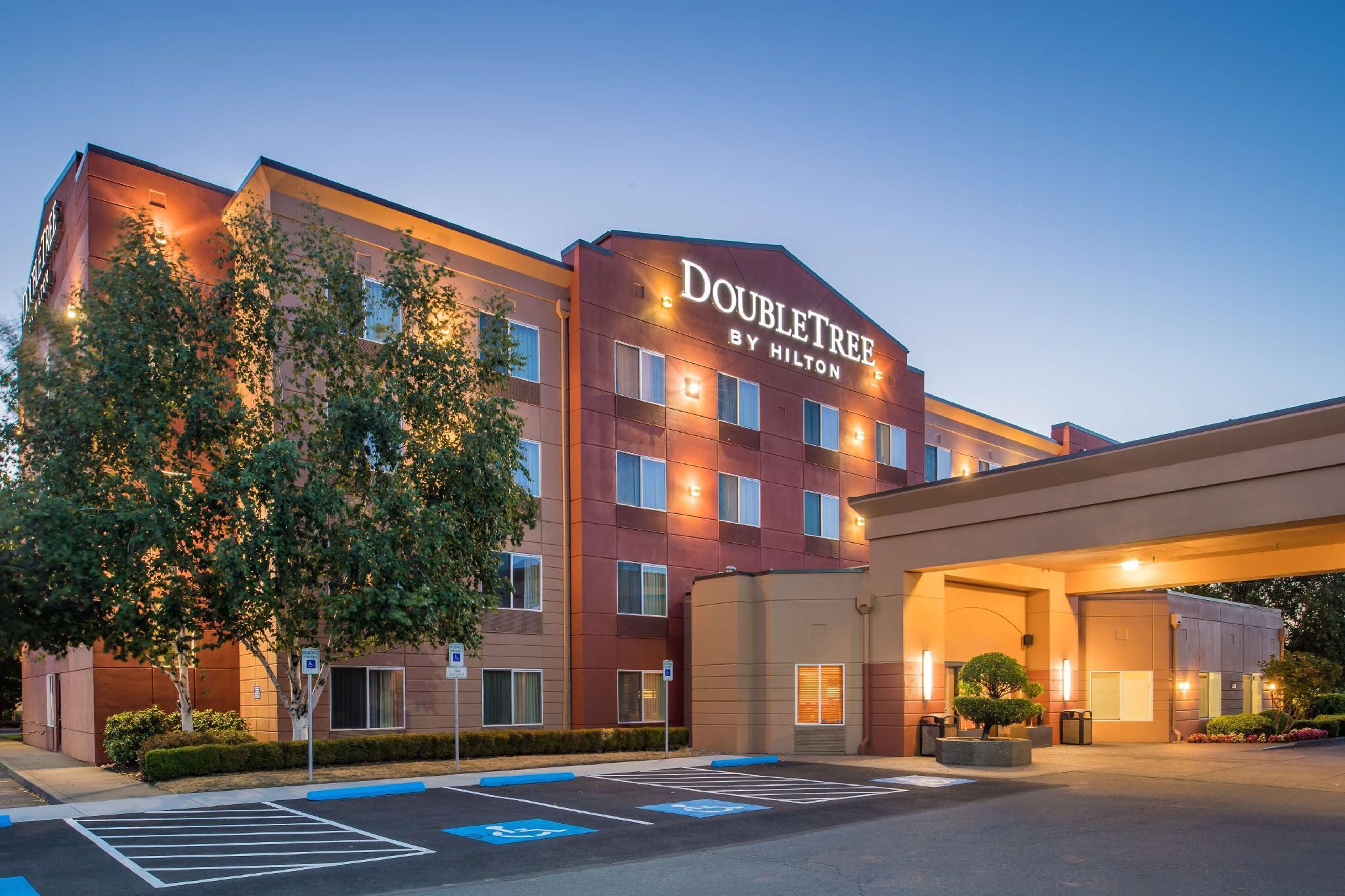 DoubleTree By Hilton Salem