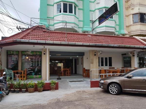 Welcome Inn Karon Phuket