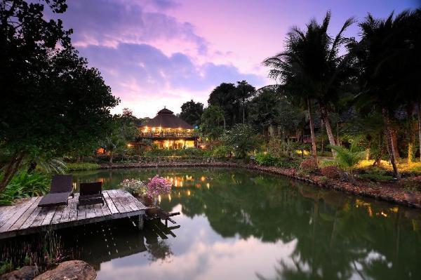 The Spa Koh Chang Koh Chang
