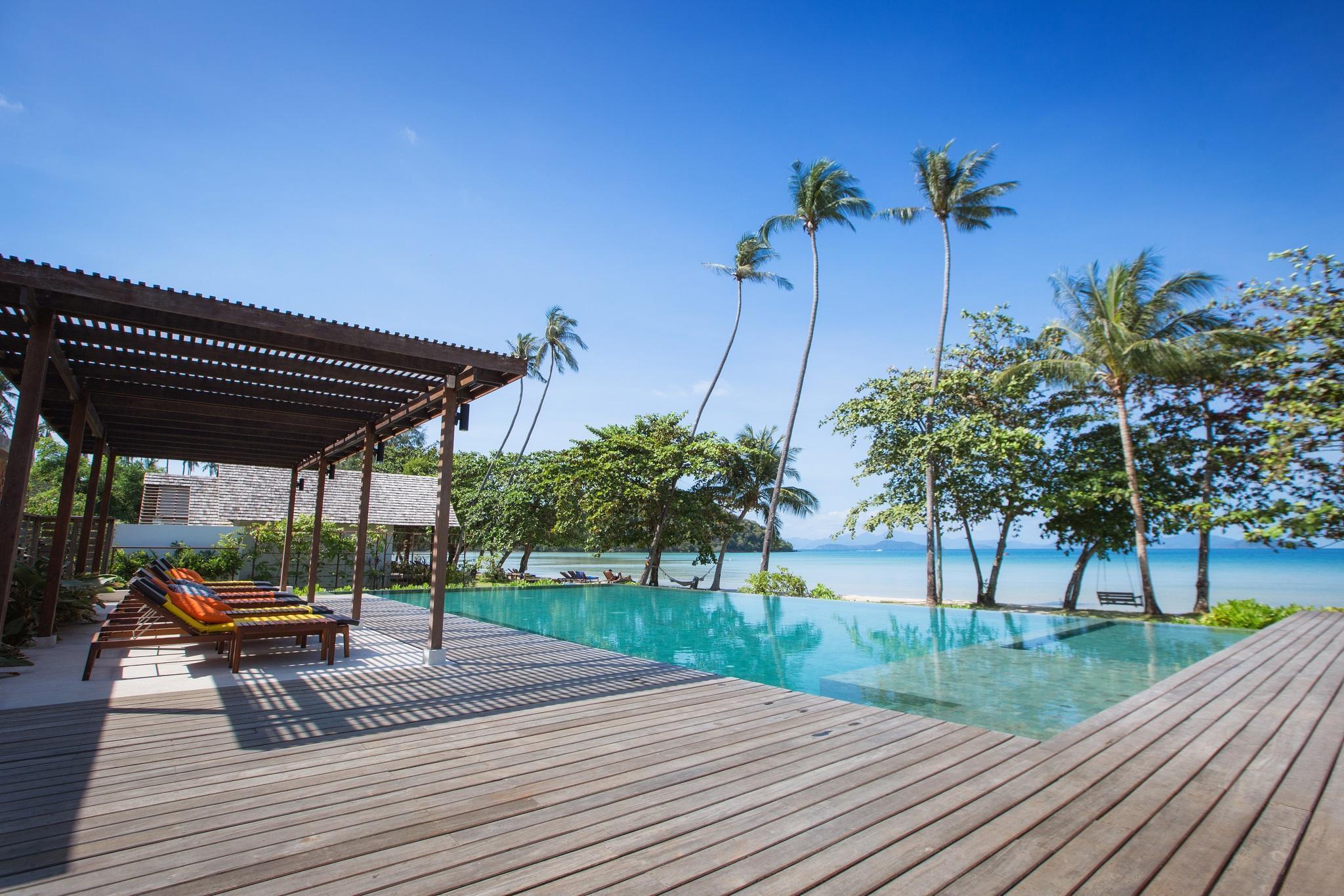 Mira Montra Resort Koh Mak มิรา มนตรา รีสอร์ท เกาะหมาก