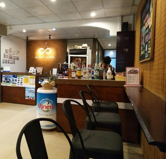 Infinity Hostel Krabi – Infinity Hostel Krabi