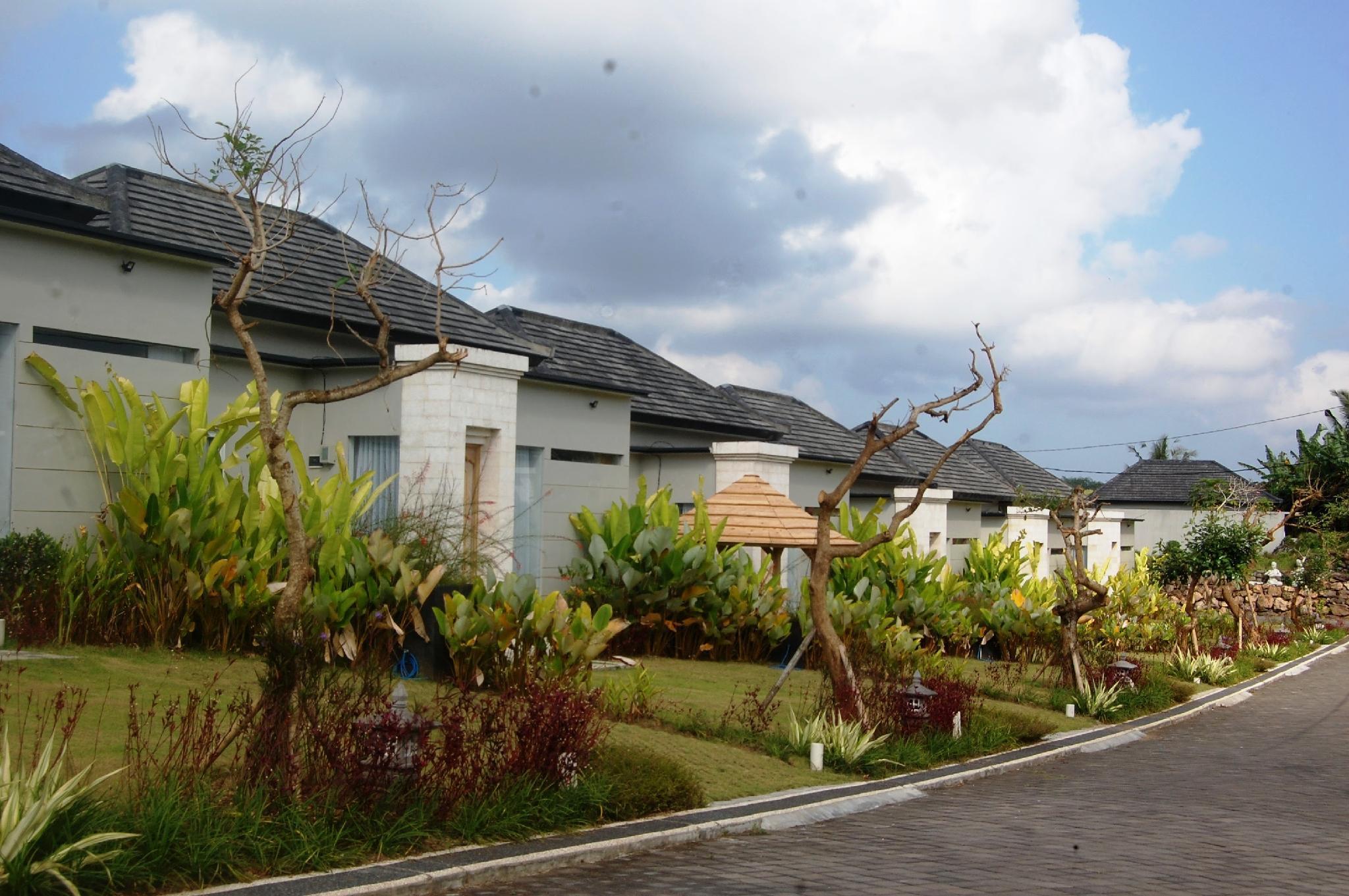 Umadhatu Village & Outbound Resort