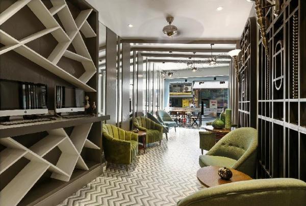 Essence Hanoi Hotel & Spa Hanoi