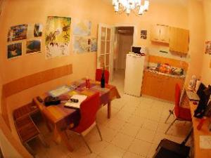 Hostel Split Backpackers