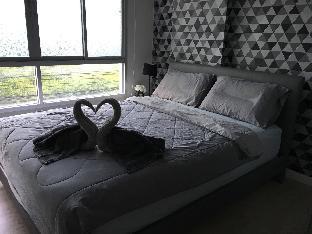 %name Hua Hin Beach 1 Bed Condo 322 หัวหิน/ชะอำ