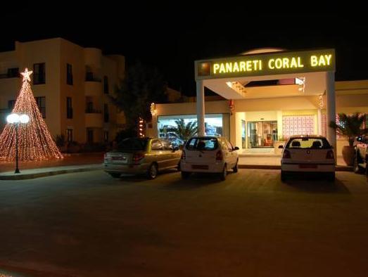 Panareti Coral Bay Resort