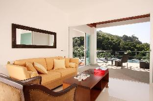 %name Luxury Seaview Condo with Private pool Kamala ภูเก็ต