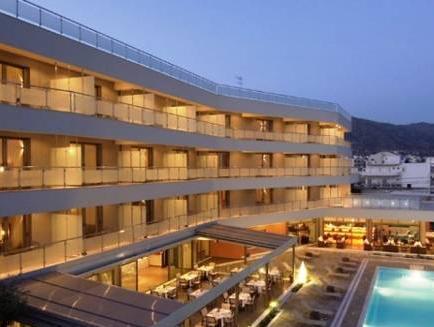 Anastasia Hotel And Suites Mediterranean Comfort