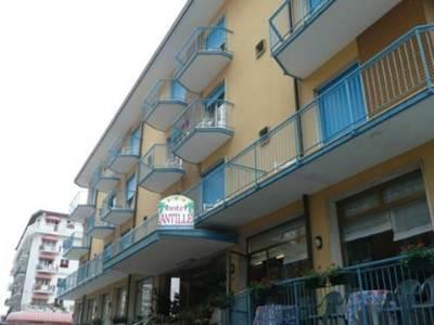 Hotel Antille E Azzorre
