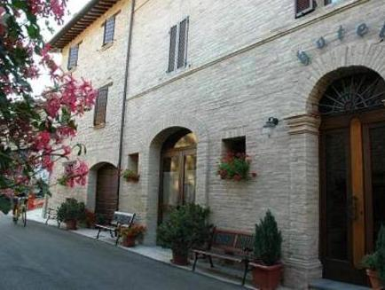 Hotel Ristorante Il Cavaliere