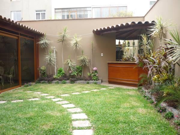 Sevilla House