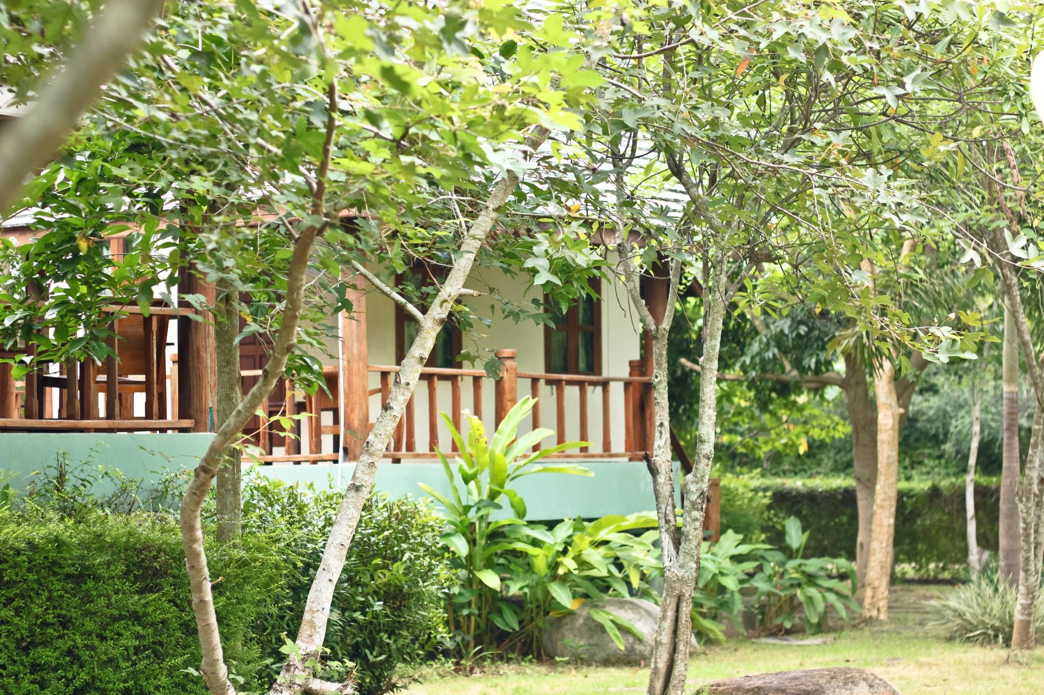 Pai Flora Resort Discount
