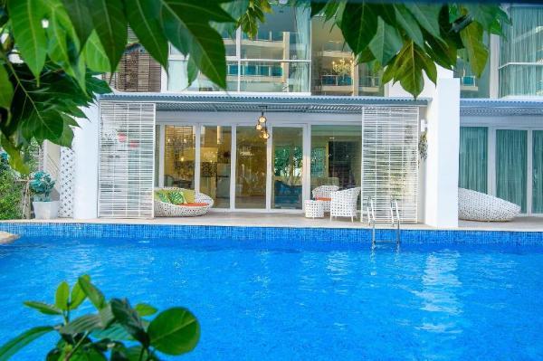 My Resort Huahin B101 Pool Access Hua Hin