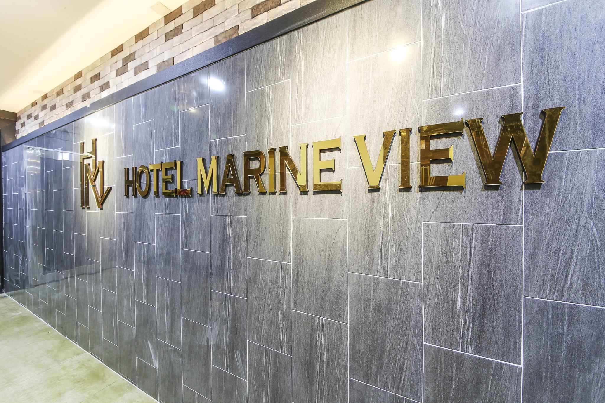 Hotel Marineview