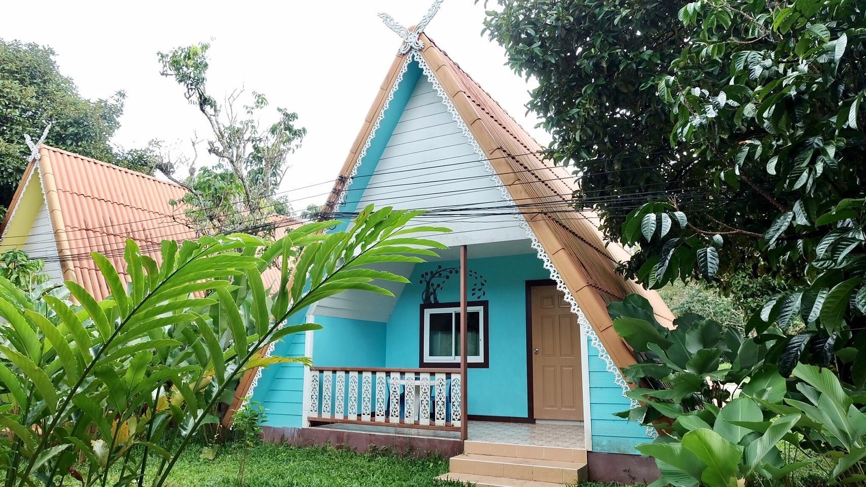 Chaba Resort Chanthaburi