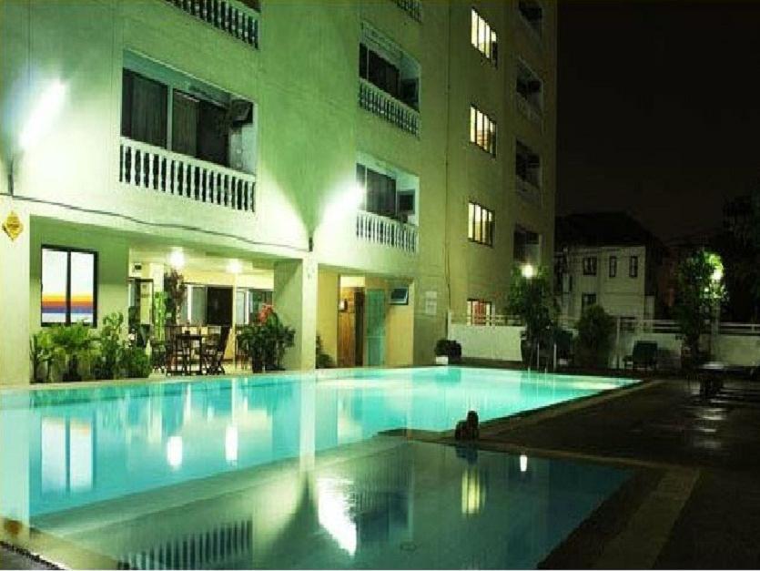 Omni Suites Aparts Hotel