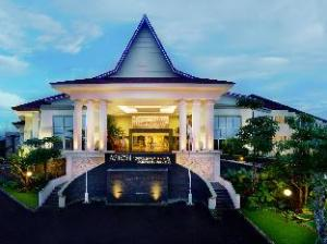 Tietoja majapaikasta Aston Tanjung Pinang Hotel & Conference Center (Aston Tanjung Pinang Hotel & Conference Center)