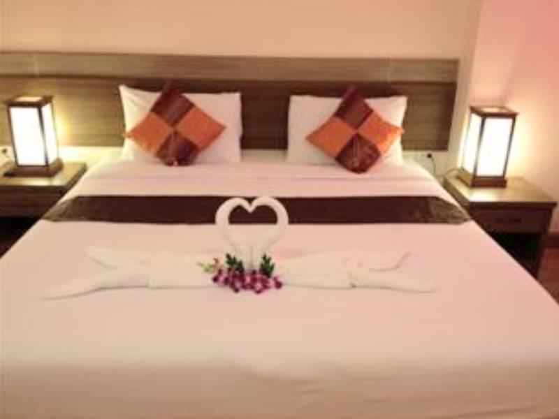 U Inn Hotel Khon Kaen โรงแรมยู อินน์ ขอนแก่น