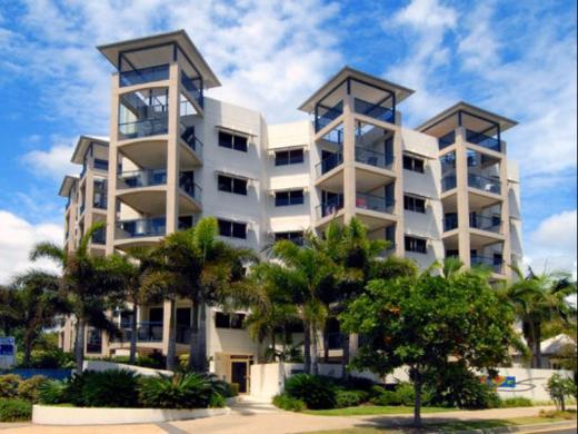 Raffles Mooloolaba Apartments