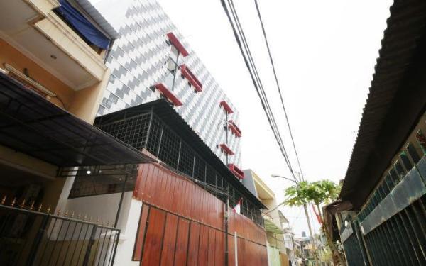 Kamar Keluarga Grogol Syariah Jakarta